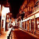citystreets(Plaka,Athens) by Yannis-Tsif