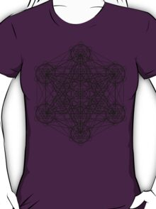 Infinity Cube T-Shirt