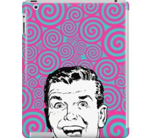 Allergic Salute iPad Case/Skin