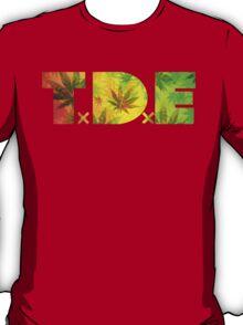 TDE Rastafarian T-Shirt