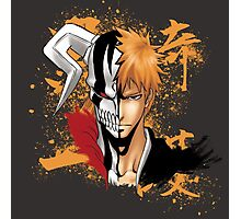 Soul Reaper Photographic Print