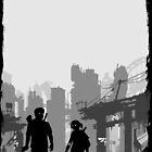 The Last of Us : Limbo edition by carbatine