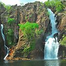 Wangi Falls by Penny Smith