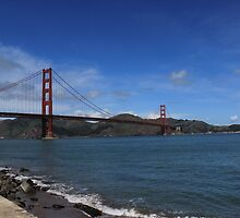 City By The Bay by ethanbykerk