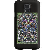 310112 Don't Sink In Fear, Run In Hope Samsung Galaxy Case/Skin