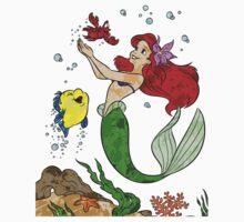 Ariel and Friends T-Shirt
