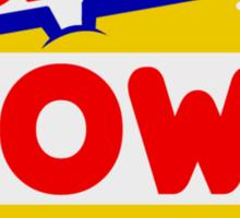 Burger Town (MW2/MW3) Sticker