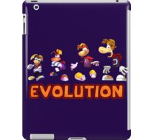 Rayman Evolution iPad Case/Skin