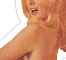 Playboy July 1967 Sticker