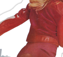 Playboy March 1975 Sticker