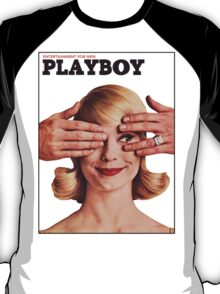 Playboy May 1961 II T-Shirt