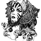 Tigress by BioWorkZ