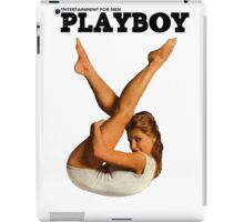 Playboy May 1964 II iPad Case/Skin