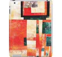 Forest Squared - Collage  iPad Case/Skin