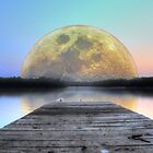 Moon River by bannercgtl10