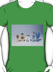 The droids you are looking for T-Shirt