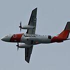 AMSA AeroRescue Dornia 328-120 by diggle
