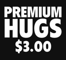 Premium Hugs by DesignFactoryD