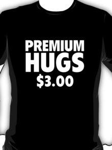 Premium Hugs T-Shirt