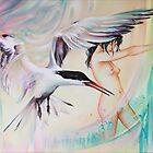 Wonderers by Anna Ewa Miarczynska