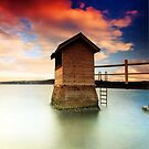 Pump  House  by Arfan Habib