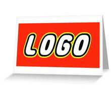 LOGO  Greeting Card