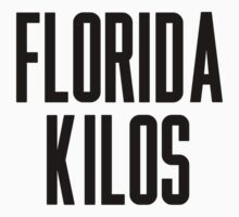 Florida Kilos Kids Clothes