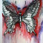 """""""Butterfly"""" by Kobie Bosch"""