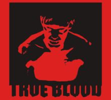 True Blood - Eric Northman - T Shirts - HBO by ptelling