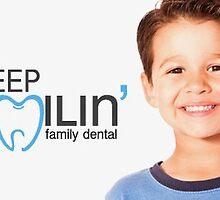 Dental services in Summerville by AzaleaDental