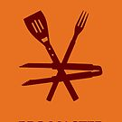 BBQ Master by vivendulies