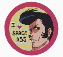 See ya space ass by orangemania