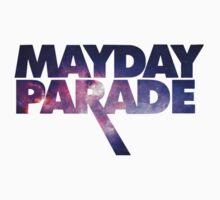 mayday parade galaxy T-Shirt