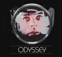 ODYSSEY by Rebel Rebel