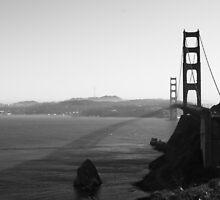 San Francisco by jmethe