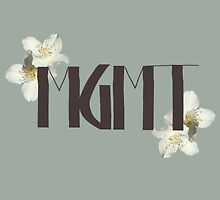 MGMT by UFOGIRL