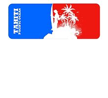 TAHITI Fun Beach by dejava