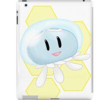 Lovable Jelly Fish - DMMD - CLEAR iPad Case/Skin