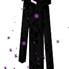 Enderman by SarahSweetie