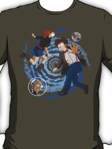 Doctorama Returns T-Shirt