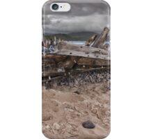 Rossbeigh Beach - Kerry iPhone Case/Skin