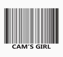 cams girl barcode by fandomartwork