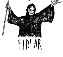 FIDLAR - No Waves by terrortides