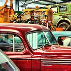 Transport Museum by johngs