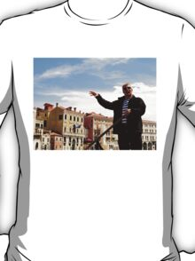 Tales of a Gondolier T-Shirt