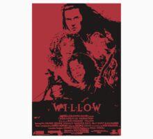 WILLOW VHS by Darius Ferguson