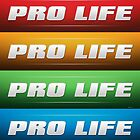 Pro Life Collage by morningdance