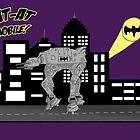 BAT-AT MOBILE by cminyard