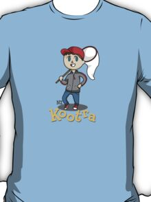 Creature Crossing- Kootra T-Shirt