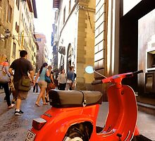Italian Lifestyle by Cristy Hernandez